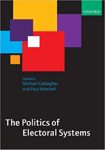 The Politics of Electoral Systems