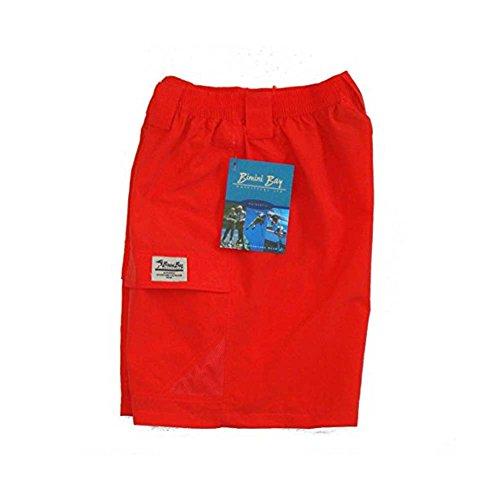 Bimini Bay Outfitters Mens Grand Cayman Nylon Short