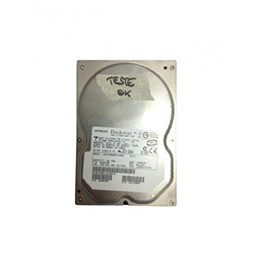 Sun / Hitachi Deskstar 80GB SATA Hard Disk Drive - 7200rpm