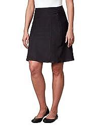 Scottevest Sandy Womens Skirt Skirts For Women Ladies Black A Line Skirt Blk M