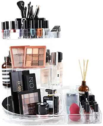 b60d688259ac Shopping $25 to $50 - 2 Stars & Up - Cosmetic Display Cases - Bags ...