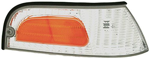 Dorman 1630303 Ford Crown Victoria Front Passenger Side Parking / Turn Signal Light Assembly