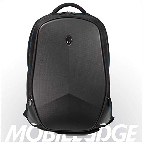 Mobile Edge Alienware Vindicator 2.0 Black Laptop Backpack, 13 Inch, AWV13BP2.0