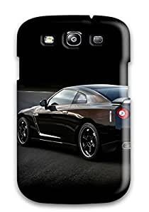 Awesome Case Cover/galaxy S3 Defender Case Cover(nissan Gt-r 13432)