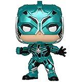 Funko Pop! Marvel: Captain Marvel - Star...