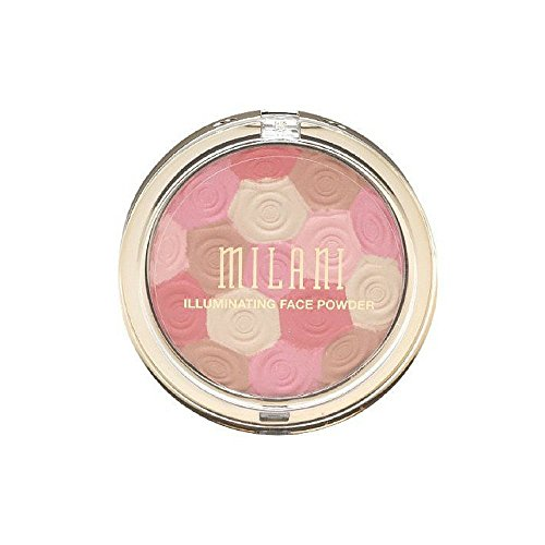 Milani Illuminating Highlighting Face Powder