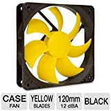 SilenX EFX-12-12 Effizio Silent 120mm Case Fan