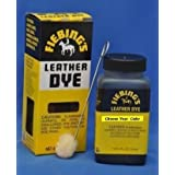 Fiebings - Leather Dye, Alcohol Based, 4 Fl. Oz. 118 Ml - 27 Colors Beige