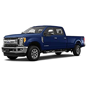Amazon.com: 2017 Ford F-250 Super Duty Reviews, Images, and Specs: Vehicles