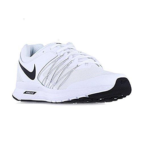 Nike Air Relentless  Mens Shoe Dark Grey Red