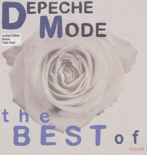 The Best of Depeche Mode, Vol. 1 [Vinyl]