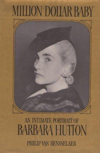 Million dollar baby: An intimate portrait of Barbara Hutton