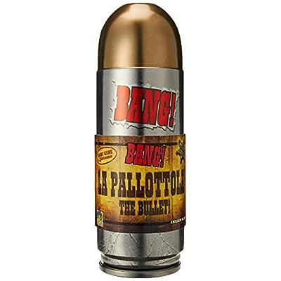BANG! (La Pallottola!) The Bullet!: Toys & Games