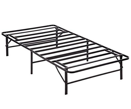 bed frame platform folding