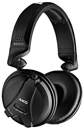AKG K181DJ UE referencia clase DJ auriculares