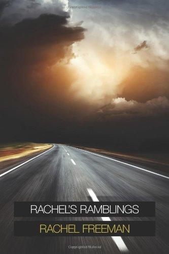 Rachel's Ramblings pdf epub