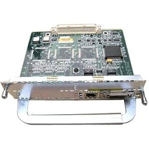 Cisco 8-port FXS/DID Voice and Fax Expansion Module - 8 x FXS/DID - EM3-HDA-8FXS/DID by Generic