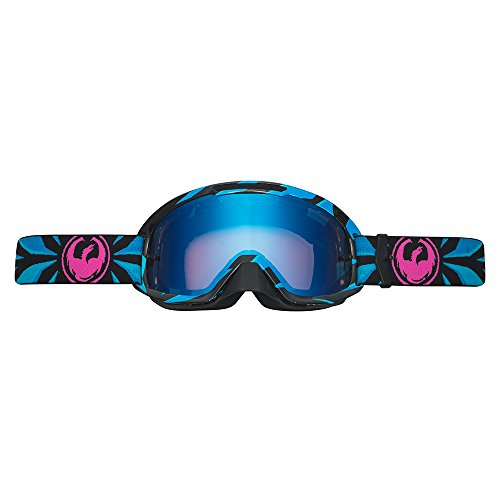 dragon-alliance-factor-unisex-mdx2-goggles-eyewear-blue-steel-one-size