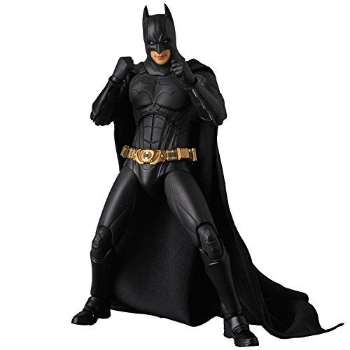 Medicom Batman Begins: Batman MAF EX Action Figure