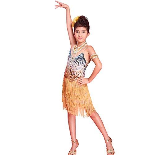 beaded ice dance dresses - 2