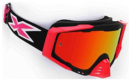EKS S Series Masque de Motocross Femme, Rose