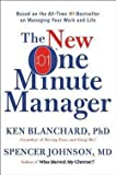 img - for Ph.D. Ken Blanchard: The New One Minute Manager (Hardcover); 2015 Edition book / textbook / text book
