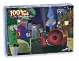 "VeggieTales® 100 Piece Puzzle ""Larry-Boy & The Fib from Outer Space"""