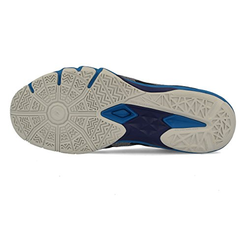 Indoor Uomo Blue Gel Sportive Asics blade 6 Scarpe qzWwBTZX