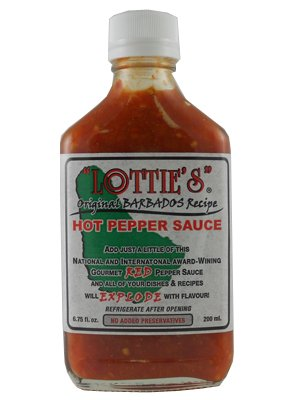 pepper sauce barbados - 7