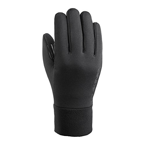 Dakine Men's Storm Liner Glove, Black, (Dakine Storm Glove Liner)