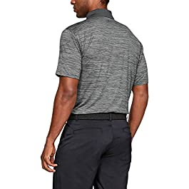 Under Armour Men's Performance 2.0 Golf Polo Shirt