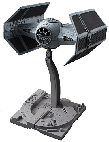 - Bandai Star Wars TIE - Advanced X1