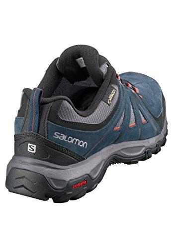 Salomon Evasion GTX Zapatilla De Trekking - AW15 - 40