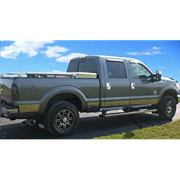 2003 ford f250 bed panels