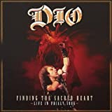 Dio-Finding the Sacred Heartin [Import anglais]