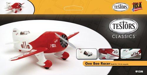 Gee Bee Racer - Testors Gee Bee Racer