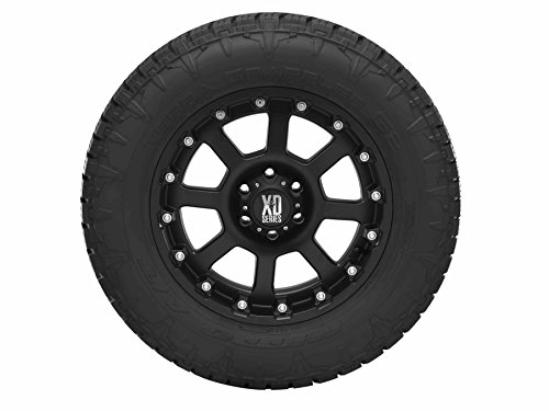 265 70r17 All Terrain Tires >> Nitto Terra Grappler G2 Traction Radial Tire - 265/70R17 115T - Buy Online in UAE. | Automotive ...