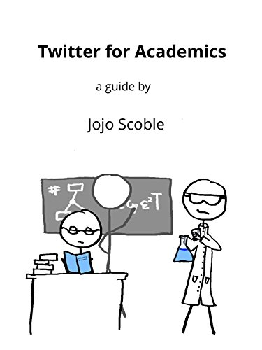 Twitter for Academics: a guide