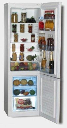 ROMMER C-335 A+ Réfrigérateur 188 L Blanc