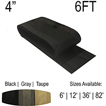 Amazon Com 4 Quot Safcord Carpet Cord Cover Length 6ft