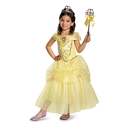 Disguise Deluxe Princess Costume X Small
