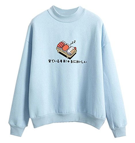 Harajuku-Pastel-Sweater-Japanese-Sushi-Cartoon-Tumblr-Shirts-for-Teen-Girls