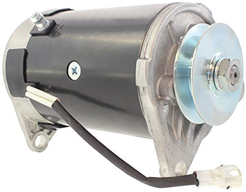 Buy starter generator for yamaha golf cart