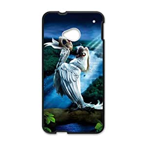 Rio SANDY0009946 Phone Back Case Customized Art Print Design Hard Shell Protection HTC One M7
