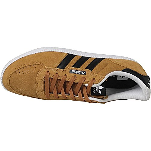Adidas leonero, Baskets mode pour homme Multicolore–(Table/negbas/Ftwbla) 46