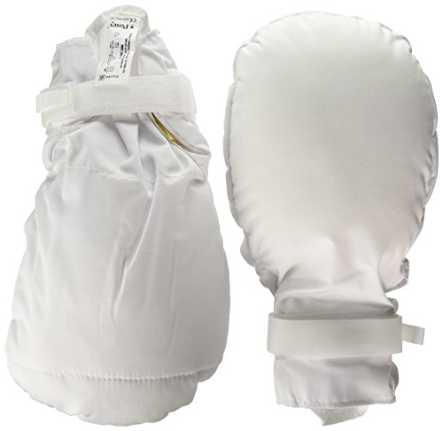 - Posey 2819 Double-Security Mitts, Double-Padded