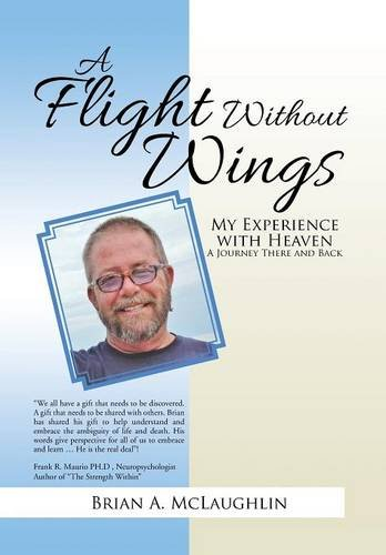 Download A Flight Without Wings: My Experience with Heaven pdf