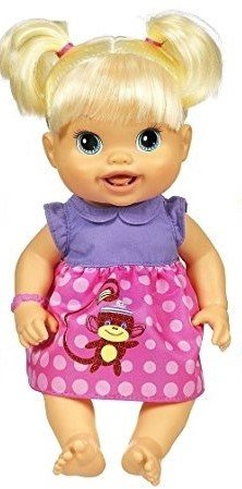 Baby Alive Baby's New Teeth Hasbro Year 2010 - Outfit, used for sale  Delivered anywhere in USA
