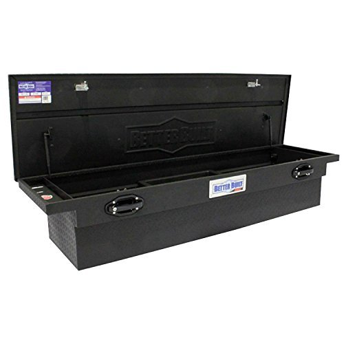 Better Built 79211103 Single Lid Tool Box