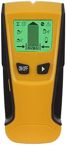 Stud Finder Detector de Stud, Escáner de Pared Genround con Sensor de Madera Stud,